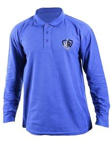 gifts: Personalised Royal Mens Golf Shirt!
