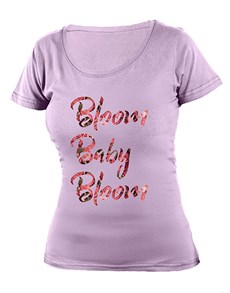 gifts: Personalised Bloom Baby T Shirt!