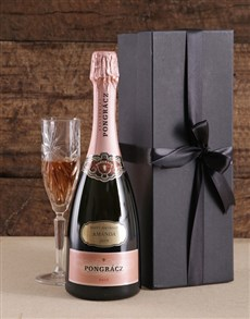 gifts: Personalised Pongracz Rose!