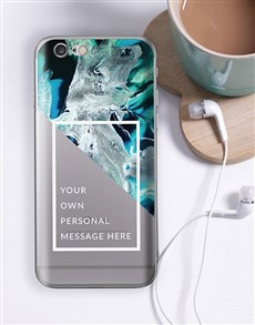 gifts: Personalised Arctic iPhone Cover!