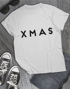 gifts: Christmas T Shirt!