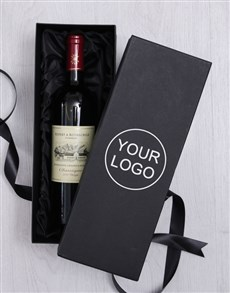 gifts: Customised Printed Rothschild Giftbox!