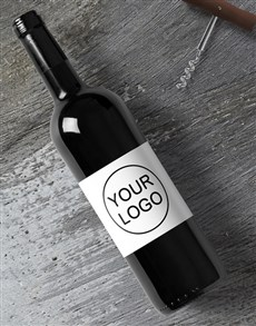 gifts: Customised Wine!