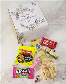 gifts: Personalised Wreath Gourmet Box!