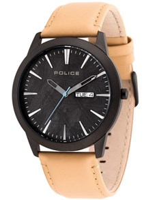 watches: Police Trace Gents Watch!