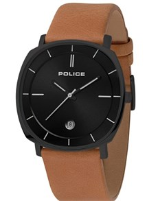 watches: Police Gents Epic Black Dial Watch!