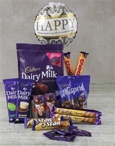 gifts: Cadbury Anniversary Hamper!