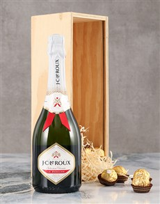 gifts: Just Sparkle JC Le Roux Crate!