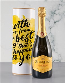 gifts: With Love From The Best Bubbly Tube!