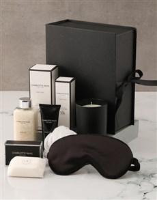 gifts: Charlotte Rhys Exude Elegance Bath Set!