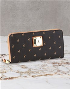 gifts: Polo Freedom Iconic Zip Purse Gift Set!