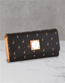 gifts: Polo Freedom Iconic Trifold Purse Gift Set!
