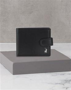 gifts: Polo Nappa Tab Wallet Gift Sets!