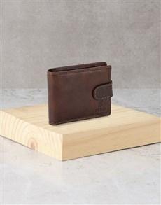 gifts: Polo Hamilton Tab Wallet Gift Set!