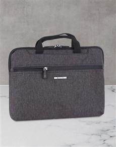 gifts: Cellini Laptop Bag Gift Set!