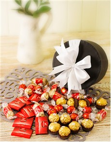 gifts: Gift Box of Chocolates!