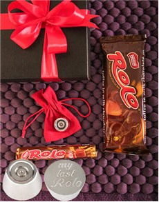 gifts: My Last Rolo!