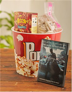 Gifts and Hampers - All Gifts: Batman The Dark Knight Rises!