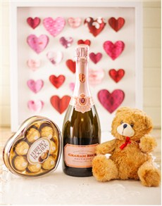 Gifts and Hampers - All Gifts: Celebrate Love!