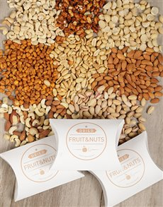 gifts: Nut Mania Gift Box!