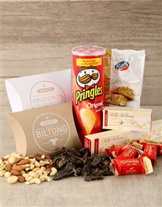 best-sellers: Mixed Snack Attack Box!