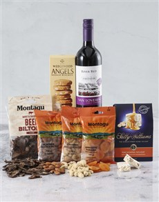 Picture of Classic Bon Appetit Hamper!