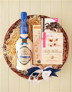 Gifts and Hampers - All Gifts: Celebratory Kosher Hamper!