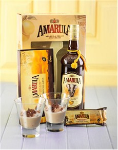 gifts: Amarula and Tot Glass Hamper!