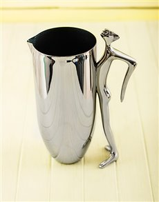 Gifts and Hampers - All Gifts: Carrol Boyes Water Jug - Man!