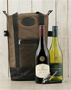 gifts: Backsberg Wine & Wine Cooler Hamper!