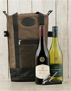 gifts: Backsberg Wine & Wine Cooler Hamper!
