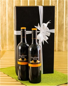 gifts: Guardian Peak Red Wine Duo!