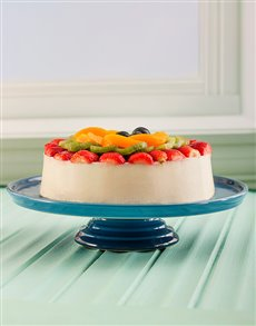 gifts: Marseille Le Creuset Cake Stand!