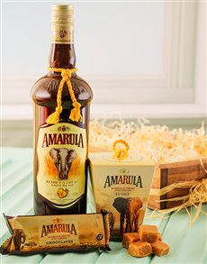 gifts: Awesome Amarula Gift Hamper!
