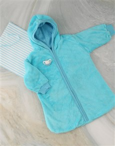 for Baby - Hampers and Gifts: Baby Boy Snuggy Gift Set!