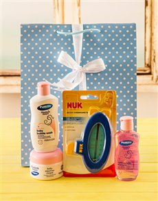 gifts: It's a Boy Baby Care Gift!