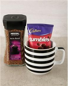 gifts: Nescafe Alta Rica Coffee Hamper!