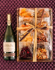 gifts: Spier Fruit and Nut Hamper!