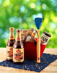 gifts: The Ultimate Braai Pack!