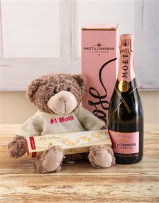 gifts: I Love Mom Gift Set !