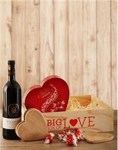 gifts: My Heart Belongs To You!