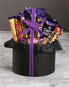 groceries: Cadbury Sweet Treats Hamper!