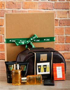 Gifts and Hampers - All Gifts: Baylis and Harding Washbag!