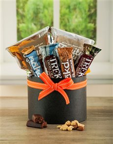 gifts: The Health Nuts Hamper !
