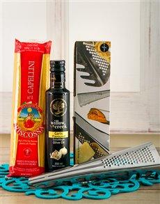 gifts: Italian Stallion Hamper!