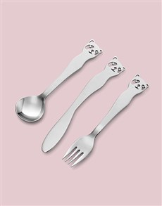 for Baby - Hampers and Gifts: Carrol Boyes Children Cutlery Set !