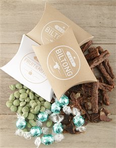 gifts: Spicy and Sweet Gift Box!