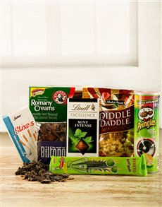 gifts: The Munchies Hamper!
