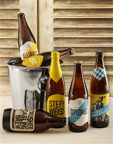 gifts: Six Of The Best Craft Beer Bucket!