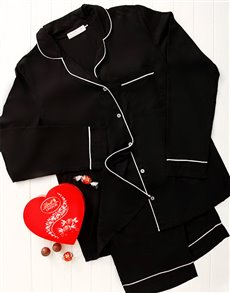 gifts: Snuggle Up Anna Louise PJs Gift!